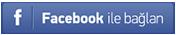Facebook ile Bağlan - Çiçek Sepeti